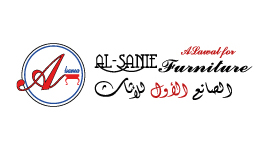 The first Alsanie Furniture Factory